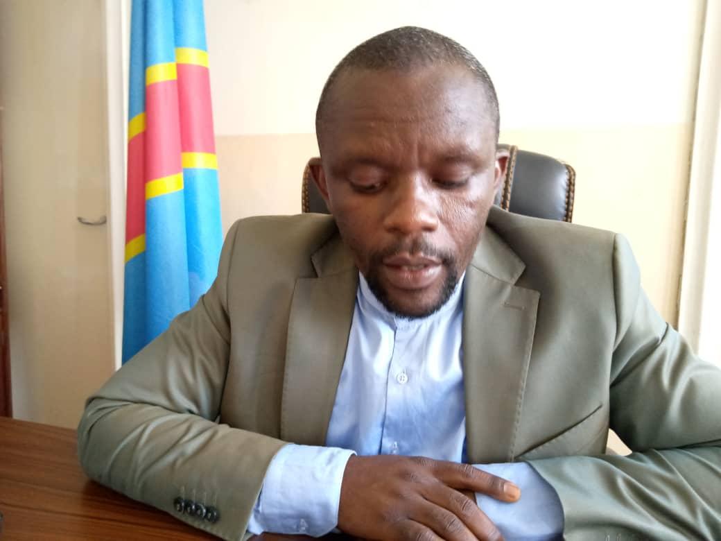 Sud-Kivu : le ministre provinciale de la santé, Cosmos BISHISHA, réagit aux rumeurs sur le vaccin contre le Covid19