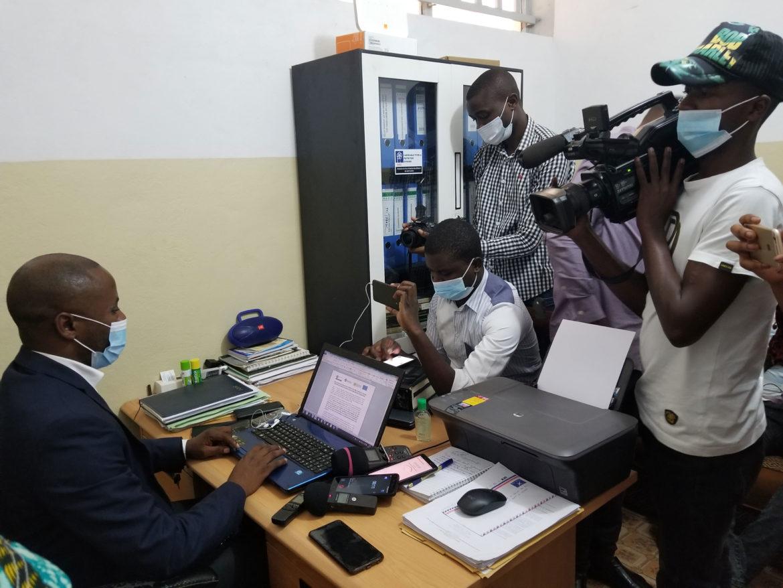 Sud-Kivu : Le PPI présente les résultats du  monitoring des violations et abus des droits des défenseurs des droits humains, des journalistes et des médias en RDC en période de COVID-19