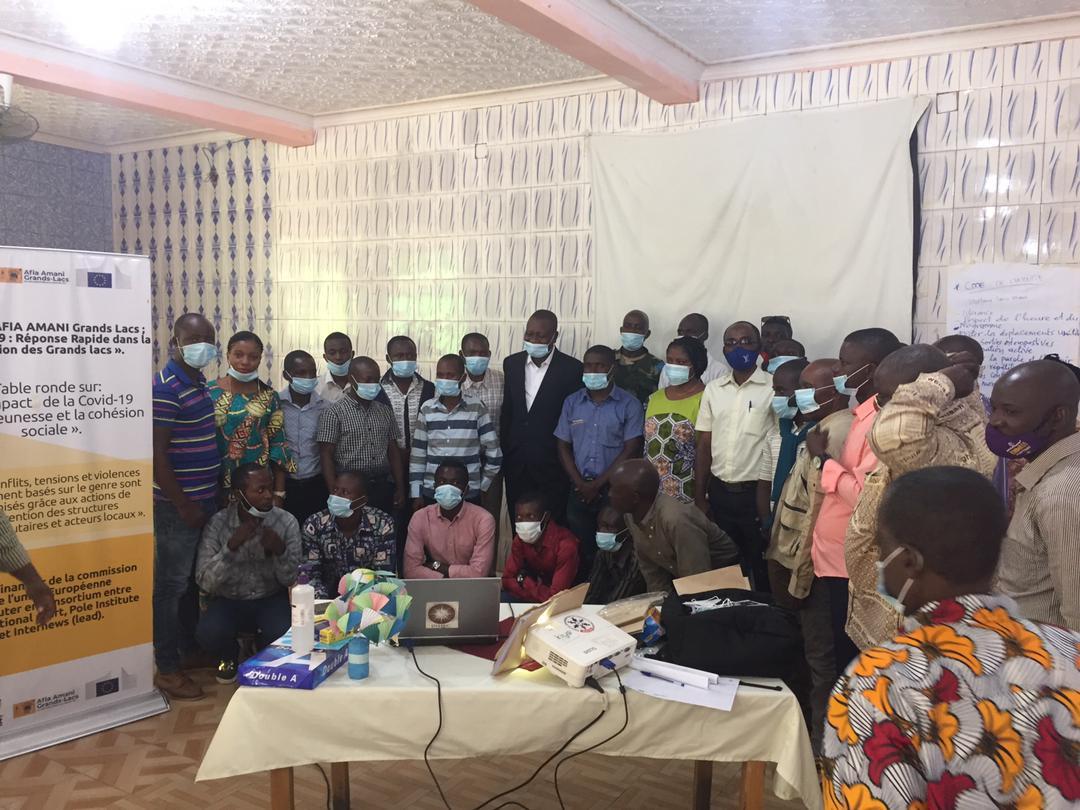 Querelles familiales, tensions sociales :  Autant des maux par la covid-19 dans le territoire d'Uvira, en République Démocratique du Congo