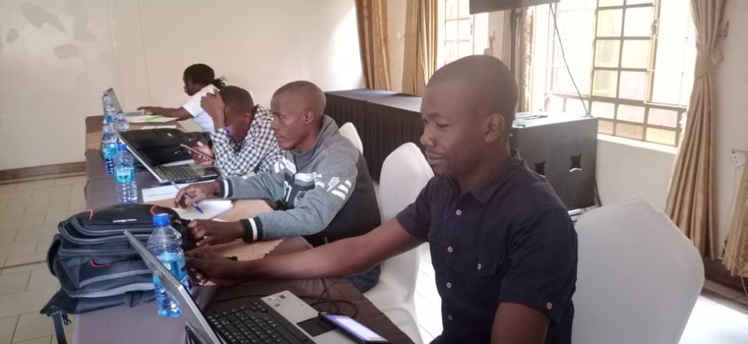 HOIMA-UGANDA : Appuyée par le projet Covid19 P3RGL d'Internews, la CREC engage la Société Civile à travailler avec les Médias dans la Crise de Covid-19
