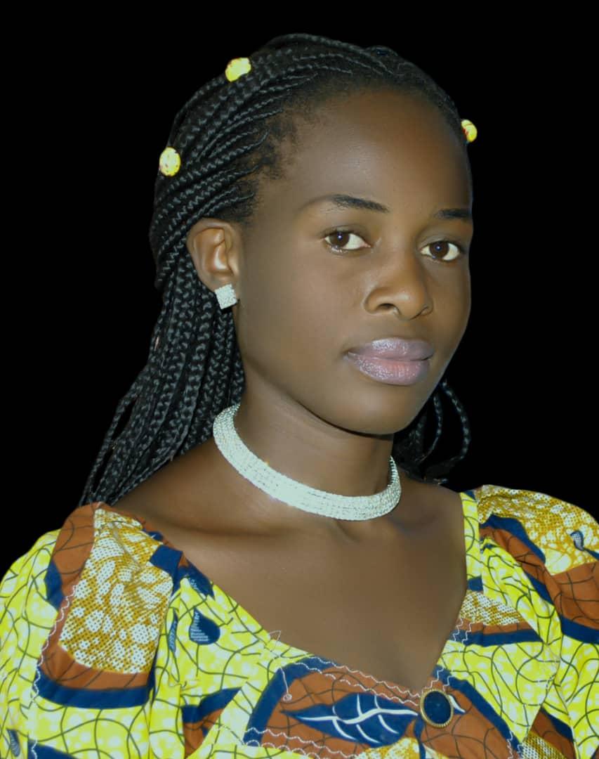 Valentine BAENI, la vaillante journaliste de l'Ouganda