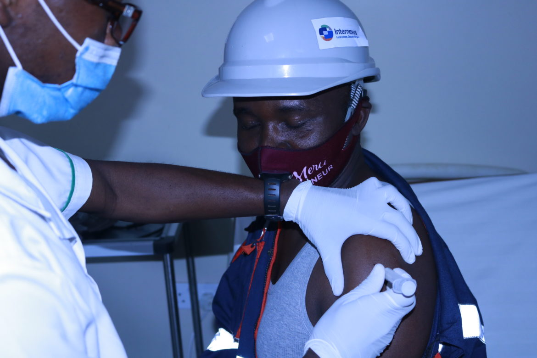 Burundi santé : 2 millions 4 cents doses du vaccin contre le covid19 bientôt disponibles